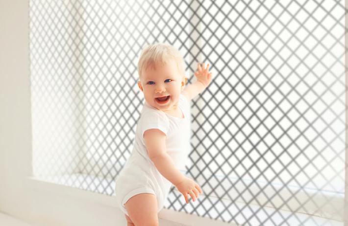 Rede de Proteção em SP para Crianças