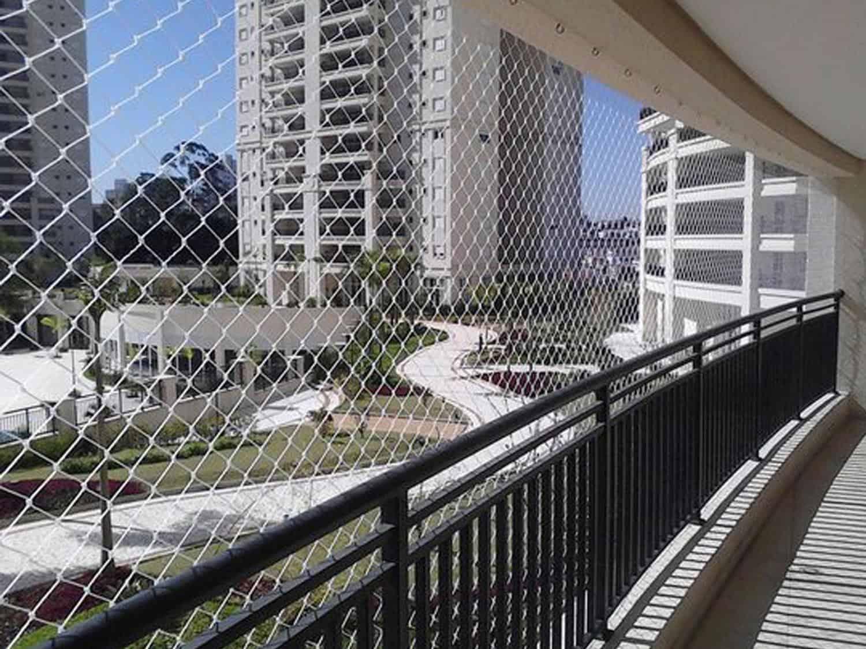 Redes de Proteção em São Paulo - SP
